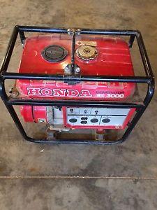 Honda EB Generator