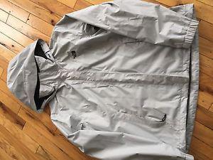 Ladies North Face Coat