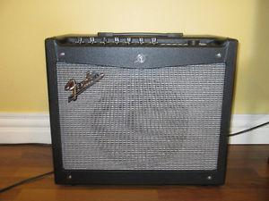 Like new Fender Mustang III V2