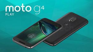 Motorola Moto G 4 Play brand new phone