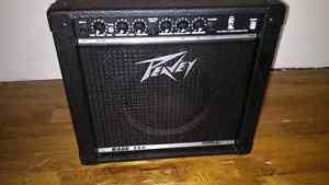 Peavey Rage W amp