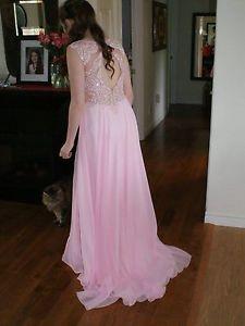Prom Dress - Tony Bowls size 6