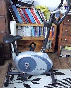 Tempo Fitness Exercise Bike - good condition,very little use