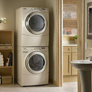 Wanted: LOOKING to buy a stackable washer and dryer