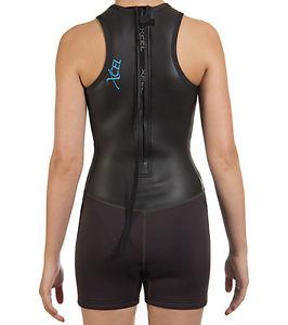 Wet Suit New with Tags Xcel Ladies L Wetsuit TRIATHLON