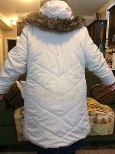 Winter coat for sale