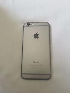 iPhone 6 64 GB 2 weeks old