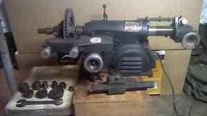 Ammco combination disc & brake lathe