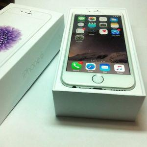 Apple iPhone 6 16GB - Virgin Mobile / Bell