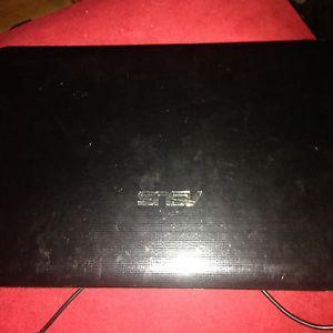Asus Laptop for parts