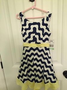 Beautiful Girls Dress for Easter--New with Tags