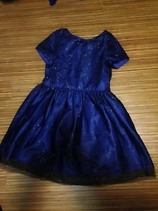 Beautiful little girls dress