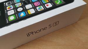 Bell/Virgin iPhone 5s
