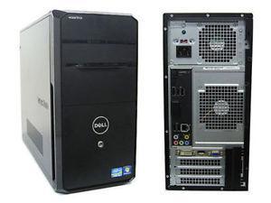 Dell Vostro I7 Win 10 pro Desktop