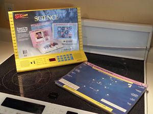 Geosafari Electronic Learning Toy