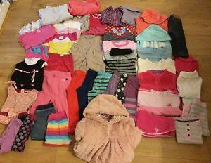 Girls clothing Sizes 4-6