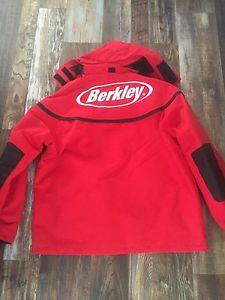 Gortex 3 piece Berkley Suit