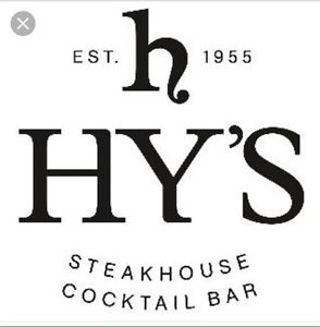 Hy's gift cards $200 value