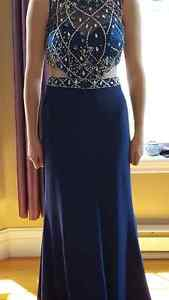 Lovely Prom Girl Grad dress in excellent condition