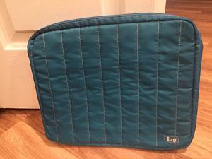 Lug laptop case
