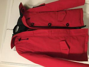 Montebello Canada Goose Jacket