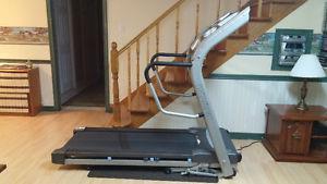 Multi Program Treadmill