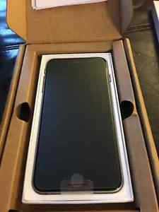 New iPhone 6 Plus 16Gb Space/Grey Unlocked for all carriers