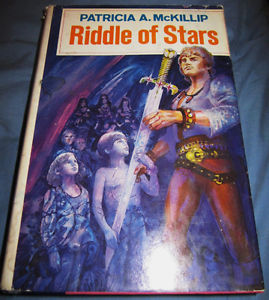 Riddle of Stars Trilogy by Patricia A. McKillip () BCHC