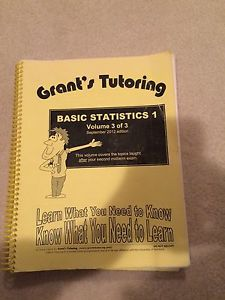 Stat  grants tutoring