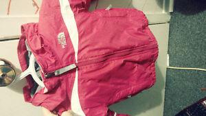 THE NORTH FACE WINTER JACKET SIZE 2T
