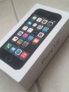 Telus/Koodo iPhone 5s