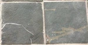 Wanted: Slate Tile