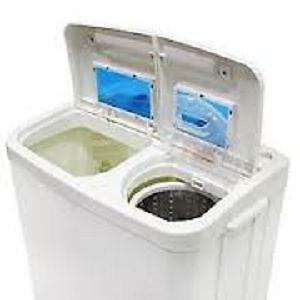 Wanted: looking for a spin dry washer