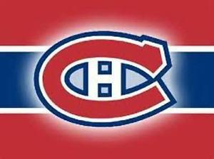 Winnipeg Jets v Montreal Canadiens Tonite Jan 11 2 U/D Tixs