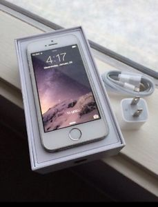 iPhone 5S (Telus/Koodo) Kelowna