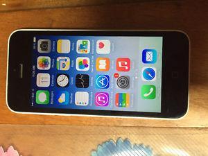 iPhone 5c BELL