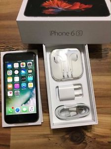iPhone 6s 32 Gb with Rogers, brand new never used