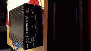 250 WATT CB MOBILE AMP