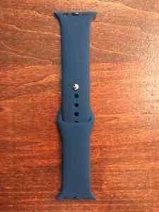 38mm Apple Watch straps (brand new)