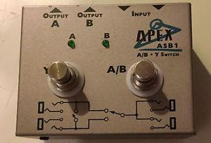 APEX A B + Y Switch