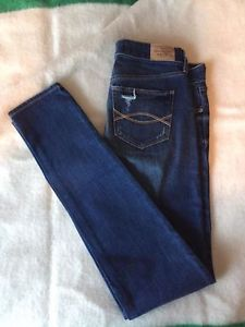 Abercrombie and Fitch jeans (new)