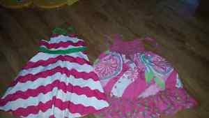 Adorable dresses size 4t