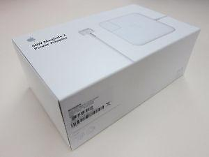 Apple 60W MagSafe 2 Power Adapter for Apple Macbook Pro