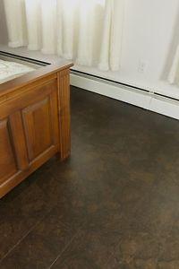 Cork – The Best in Bedroom Flooring