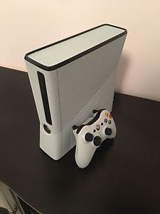 Custom Xbox 360 Service