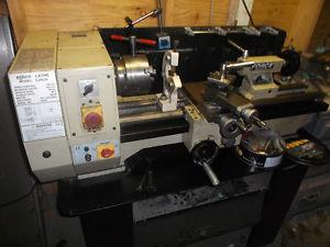 FORCE INT. METAL LATHE