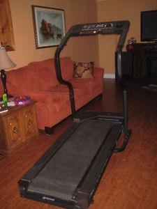 For Sale: WESLO CADENCE TS5 Treadmill. Like new.