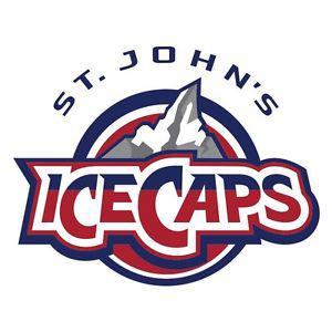 IceCaps Tix Sat, Jan 14
