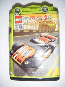Lego Racers kit for sale