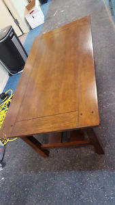 Lewis Coffee and End tables